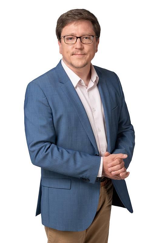 Karel Zitterbart.