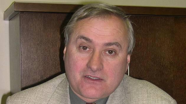 František Adamec.
