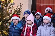 První adventní charitativní on-line koncert pro Vyškov si lidé poslechnou 19. prosince. Ilustrační snímek.