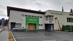 Vyškovské squash centrum je od června zavřené.