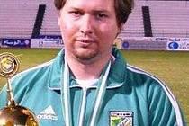 Michal Frantík