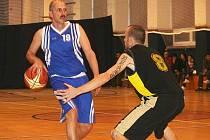 Vyškovská basketbalová rezerva nestačila před dvěma týdny na Ždánice. Ještě smolnější zápas zažil minule elitní oddílový výběr. Oba tak mají o víkendu co napravovat.