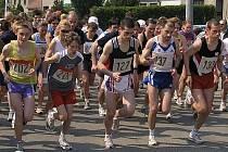 Atleti z širokého okolí se v sobotu sejdou v Nemojanech, aby se utkali o vítězství v Nemojanské pětce.