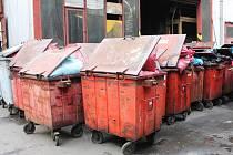 Redaktorka Vyškovského deníku Rovnost měla v květnu roku 2015 možnost seznámit se s procesem zpracování odpadu ve spalovně Ekotermex.