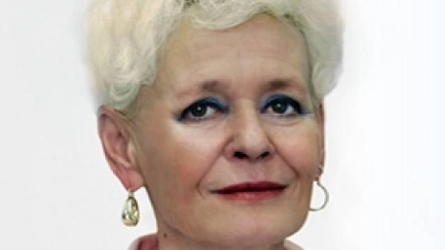 Jana Lysoňková.