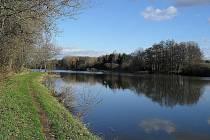 Rybník Kačenec