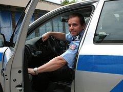 Vyškovsko a Blanensko má nově společného policejního velitele. Je jím bývalý šéf blanenské policie Jiří Dokoupil. Vyškovsko však velmi dobře zná, prvním mužem zákona vyškovského okresu byl třiapadesátiletý milovník létání dlouhá léta.
