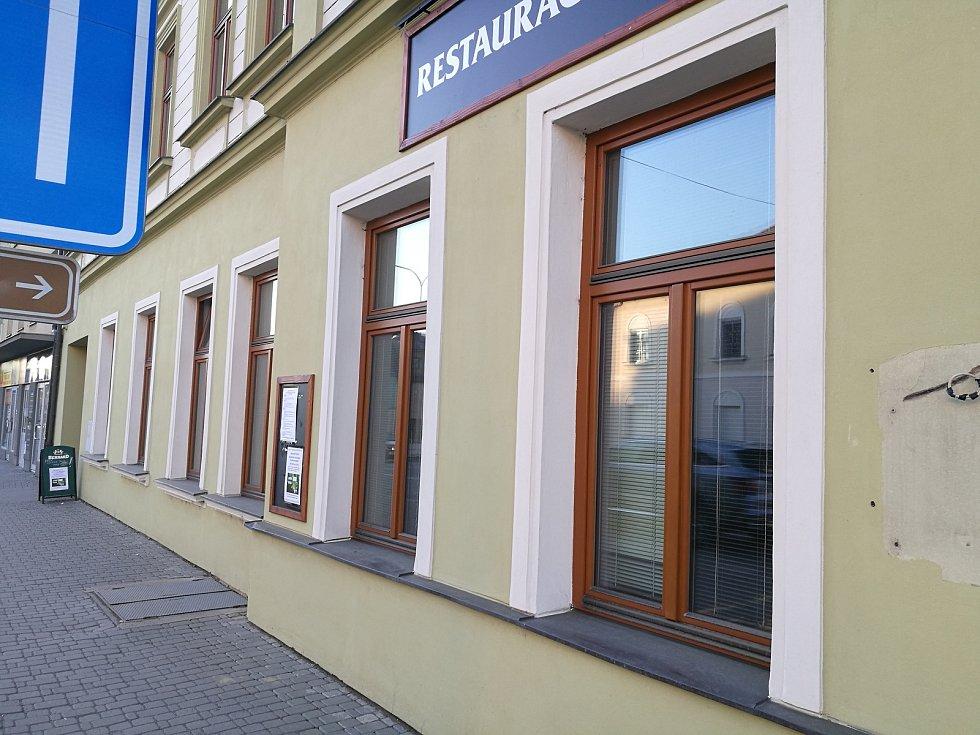 Budova Záložny slouží také jako kulturní dům.