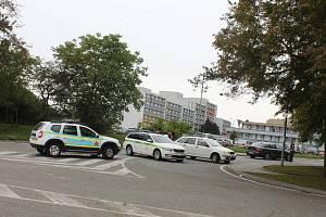 Ve vyškovských kasárnách vybuchly granáty, jednoho vojáka roztrhaly a další dva zranily.