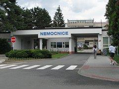 Nemocnice ve Vyškově. Ilustrační foto.