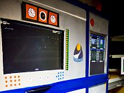 Simulovaný let na Mars na vyškovské hvězdárně. Ilustrační foto.
