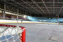 Zimní stadion ve Vyškově nejspíš čeká demolice. Stačí už jen souhlas zastupitelů.