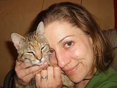 Alžběta Humlíčková má doma desítky psů a koček. Vyčerpávající práci by ale za jinou neměnila.