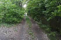 Pozemek získala obec od Úřadu pro zastupování státu ve věcech majetkových.