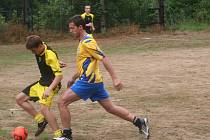 Futsalový Manerov cup 2011.