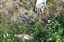 Dvě města Vyškovska řeší potíže s množstvím odpadků. Obě vytáhly poněkud svérázné zbraně.