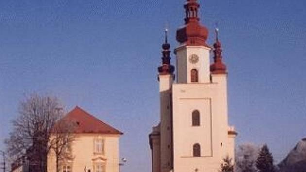 Radnice v Ivanovicích na Hané