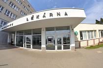 Lékárna Nemocnice Vyškov.