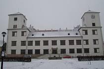 Vánoce na zámku v Bučovicích