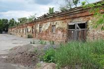 Nový bytový komplex má do několika let vyrůst ve Slavkově u Brna. Kaunicův dvůr má nedaleko slavkovského koupaliště nabídnout až stovku bytů.