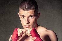 Boxer Tomáš Ivachov.