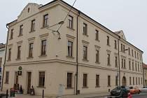 Greplův dům ve Vyškově.