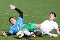 Ostrých soubojů s rousínovským zastoupením, jako je tento, se v závěrečném zápase přeboru Tatranu proti Bosonohám příliš nečeká. To ale neznamená, že fotbalová tečka za sezonou nebude stát za to. Obě strany mají o co hrát.