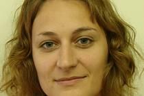 Eva Petlachová.