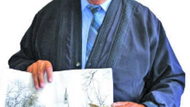 Pavel Kudlička