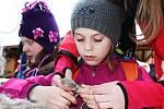 Vítání jara, příprava na Velikonoce, oslava Dne ptactva. To vše zažili v sobotu návštěvníci vyškovského zooparku.
