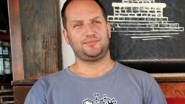 Pavel Klvač.