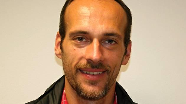 Vyškovský ultramaratonec Milan Adamec.