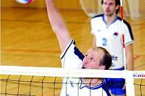 Další z řady okresních derby ve druhé lize volejbalistů pořádají Bučovice , které přivítají Holubice