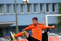 Fotbalista Jan Hlavica.