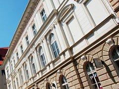 Besední dům ve Vyškově. Ilustrační foto.