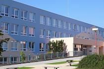 Základní škola Letní pole ve Vyškově. Ilustrační foto.