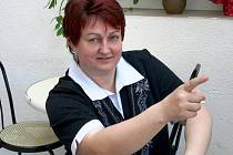 Gabriela Sehnalíková je režisérkou Bučovických výtečníků.