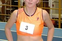 Lenka Suráková.