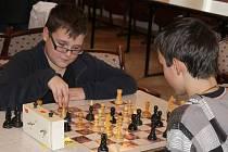 Už pojedenácté se mladí šachisté Jihomoravského kraje střetli na Vyškovské rošádě, turnaji v rapid šachu pro děti a mládež. Více než sto dvacet účastníků bylo rozděleno do tří věkových kategorií.