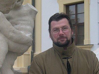 Pavel Hrbáč