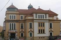 Kino Sokolský dům