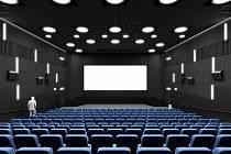 Diváci uvítají také pohodlnější sedačky. Vizualizace.