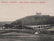 Ve věži kostela svatého Martina našli Lulečtí v tubusu odkaz z roku 1907.
