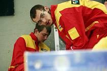 Veletrh vzdělávání a pracovních příležitostí ve Vyškově.