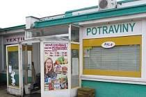 V úterý uzavřela Státní zemědělská a potravinářská inspekce potraviny v Lulči, důvodem byl výskyt plísní, myšího trusu, nábytku a odpadu v provozovně.