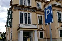 Velký sál kina Sokolský dům čeká modernizace.