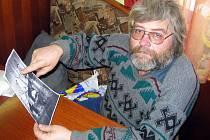 Jaroslav Růžička plánuje nechat zrekonstruovat dávno zmizelou chloubu vyškovských Nosálovic.