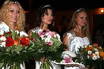 Vítězky z předchozího ročníku soutěže.
