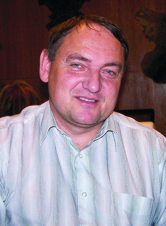 Miloslav Brtníček