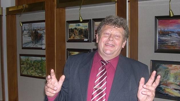 Zdeněk Pazourek